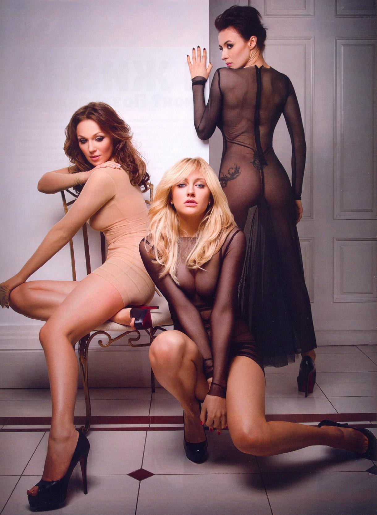 Девушки из виагры голые